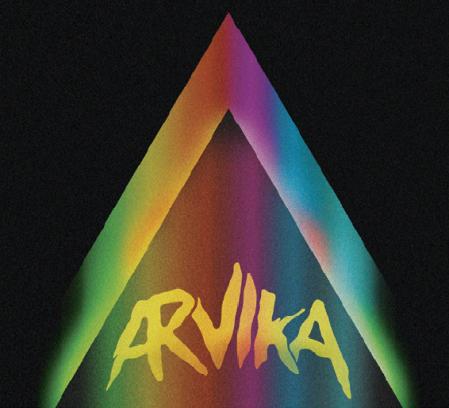 Arvikafestivalen logo