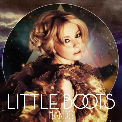 Little Boots - Hands cover