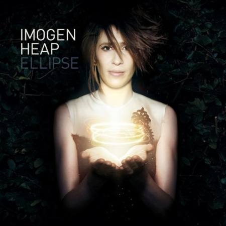 Imogen Heap Ellipse album cover