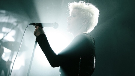 Robyn NRK P3Sessions