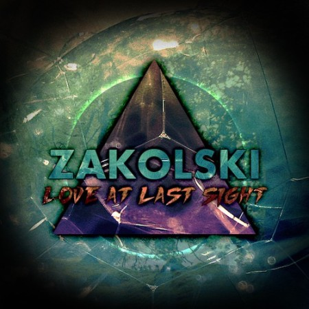 Zakolski - Love at last sight (cover)
