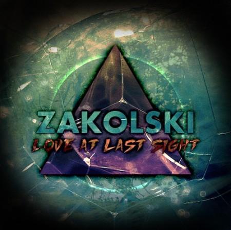 Zakolski - Love at last sight (cover)
